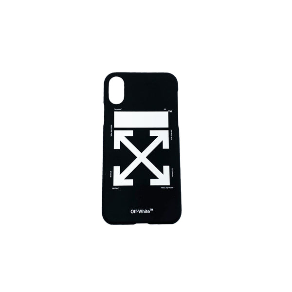 OFF-WHITE IPHONE X ARROWS CASE