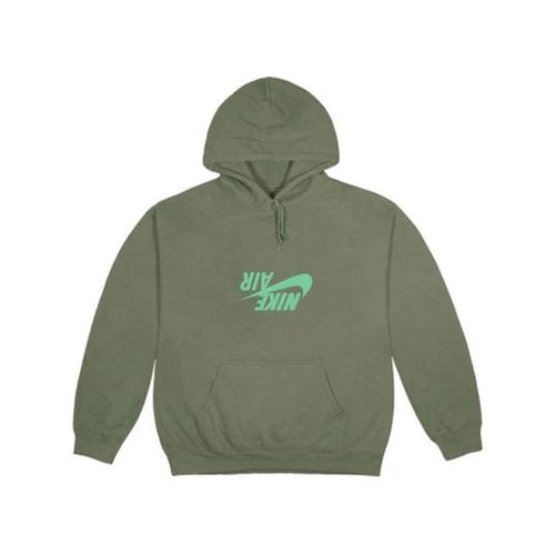 TRAVIS SCOTT JORDAN CACTUS HIGHEST HOODIE OLIVE