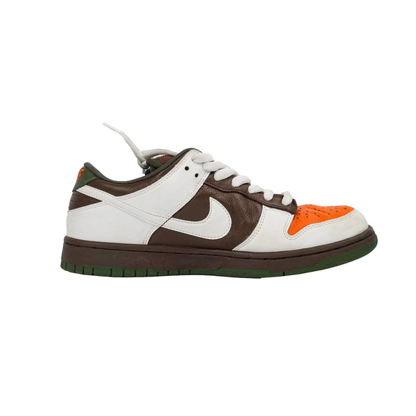 "2005 NIKE DUNK SB LOW ""OOMPA LOOMPA"""