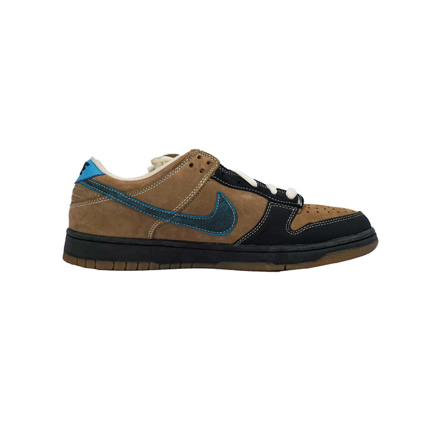 "2005 NIKE DUNK SB LOW ""SLAM CITY SKATES"""