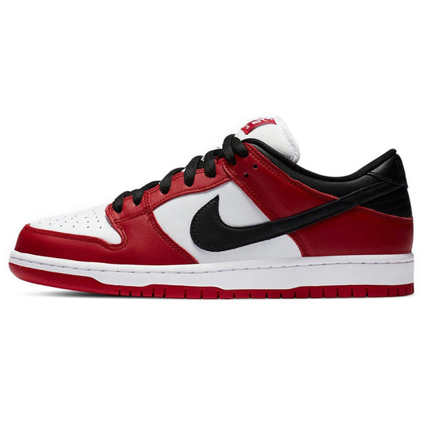 NIKE SB DUNK LOW CHICAGO