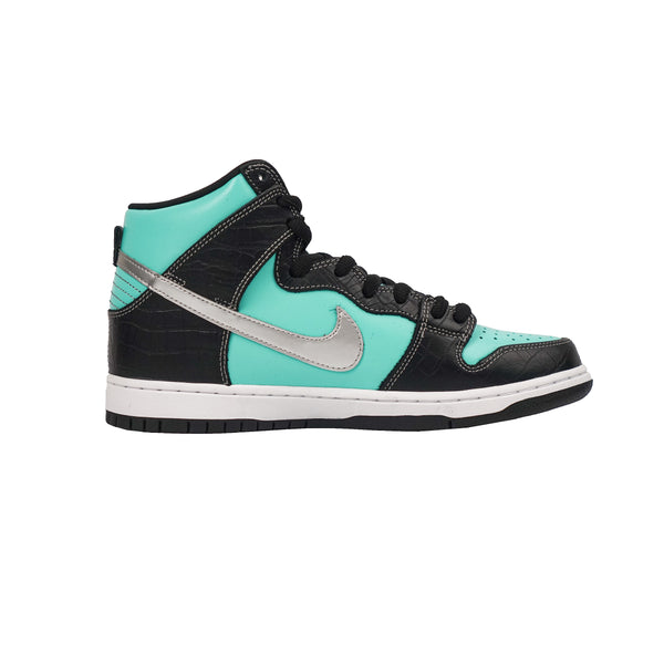 "2014 NIKE DUNK SB HIGH DIAMOND SUPPLY CO. ""TIFFANY"""