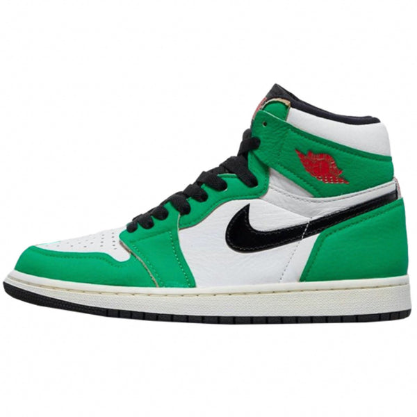 "AIR JORDAN 1 RETRO HIGH ""LUCKY GREEN"" W"