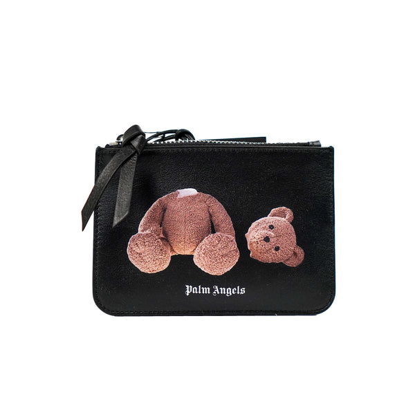 PALM ANGELS KILL THE BEAR WALLET
