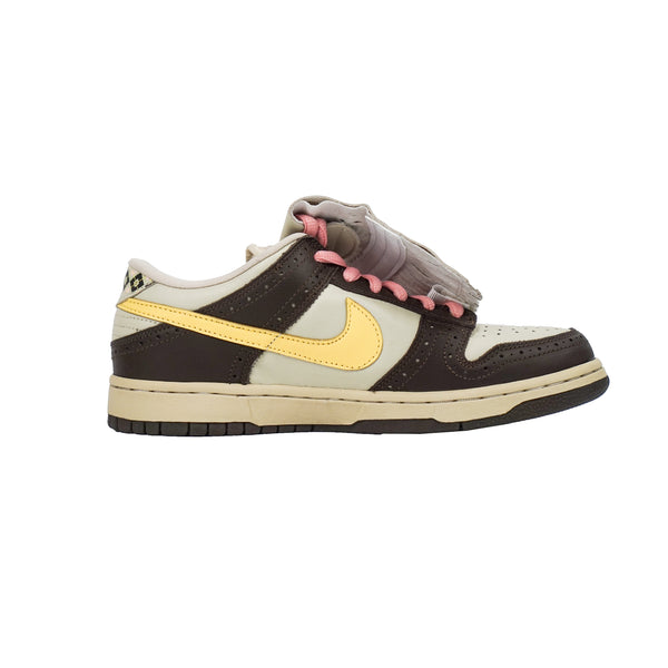 "2006 NIKE SB DUNK LOW ""GOLF NET"""