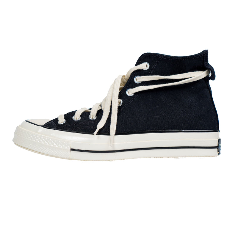 CONVERSE FEAR OF GOD BLACK NATURAL