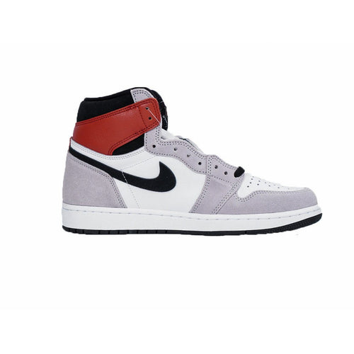 AIR JORDAN 1 RETRO HIGH LIGHT SMOKE GREY