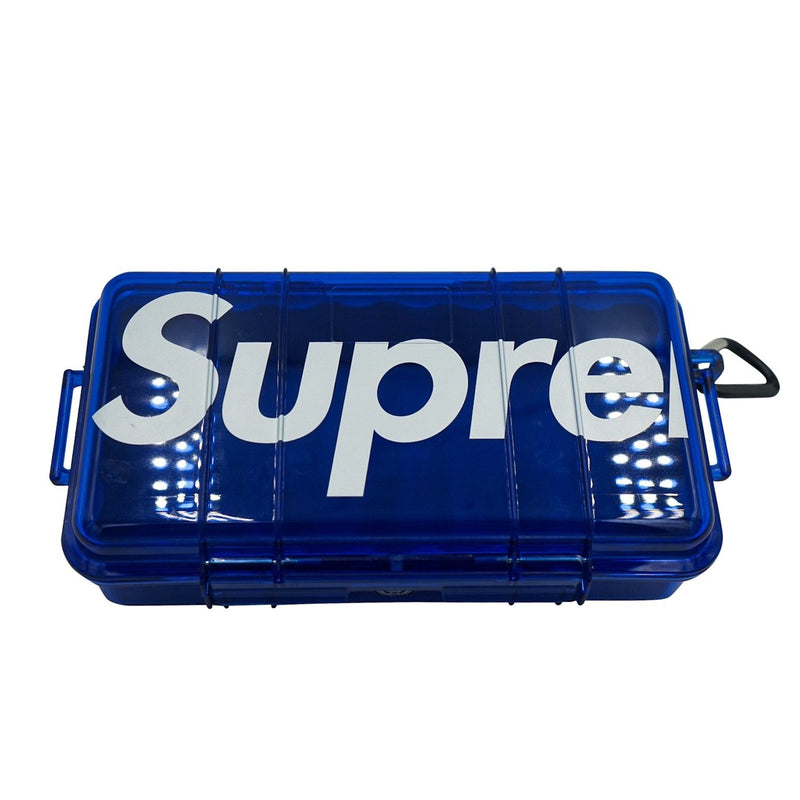 SUPREME PELICAN 1060 CASE BLUE