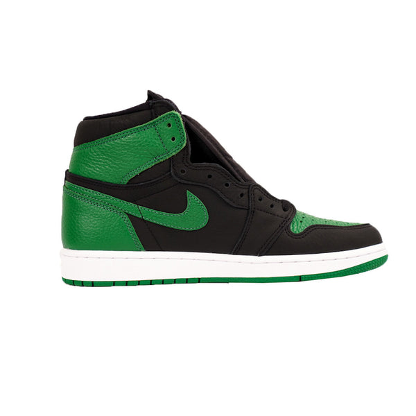 AIR JORDAN 1 RETRO HIGH PINE GREEN BLACK