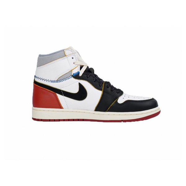 "AIR JORDAN 1 RETRO HIGH UNION LOS ANGELES ""BLACK TOE"""