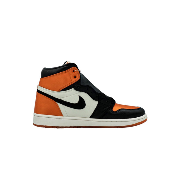 "AIR JORDAN 1 RETRO HIGH ""SATIN SHATTERED BACKBOARD"" W"