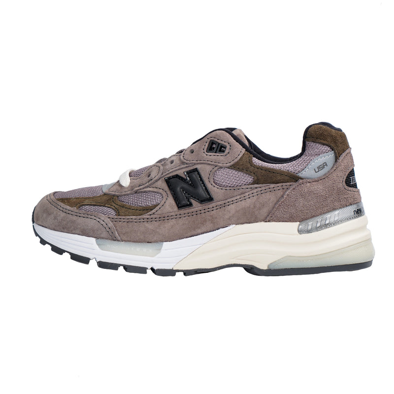 NEW BALANCE 992 JJJJOUND GREY