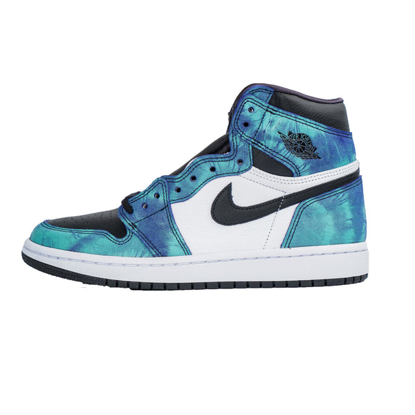 AIR JORDAN 1 RETRO HIGH TIE DYE W