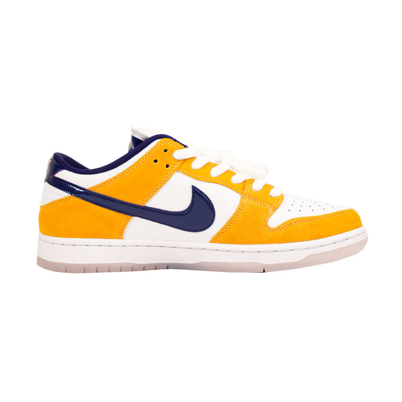 "NIKE SB DUNK LOW ""LASER ORANGE"""