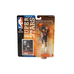 1998 VINTAGE MATTEL NBA ALONZO MOURNING FIGURINE