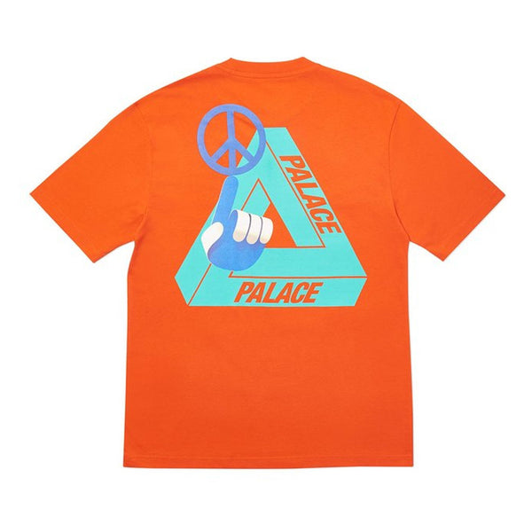 PALACE SMILER T-SHIRT