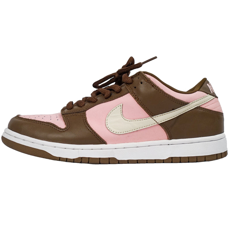 "2005 NIKE DUNK SB LOW ""STUSSY CHERRY"""
