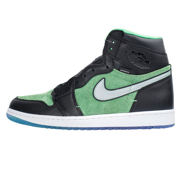 AIR JORDAN 1 RETRO HIGH ZOOM ZEN GREEN