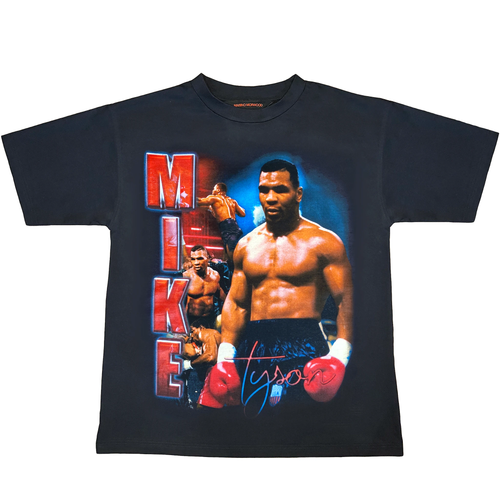 MARINO MORWOOD MIKE TYSON TEE