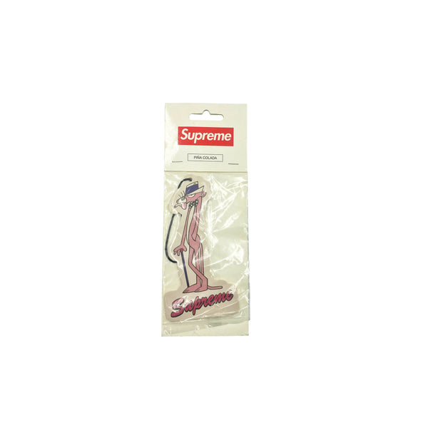 SS14 SUPREME THE PINK PANTHER AIR FRESHENER PINA COLADA