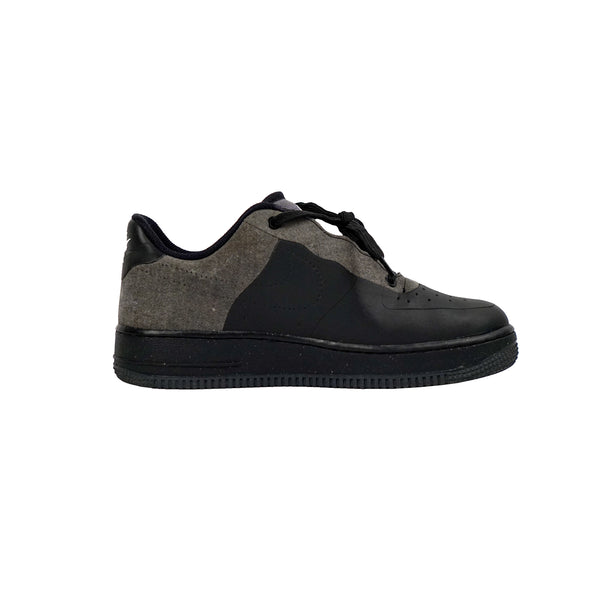 "NIKE AIR FORCE 1 LOW BLACK ""A COLD WALL"""