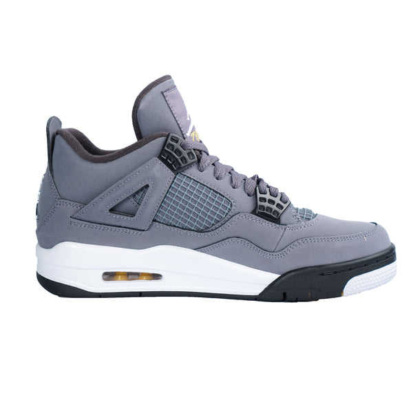 "JORDAN 4 RETRO ""COOL GREY"" 2019"
