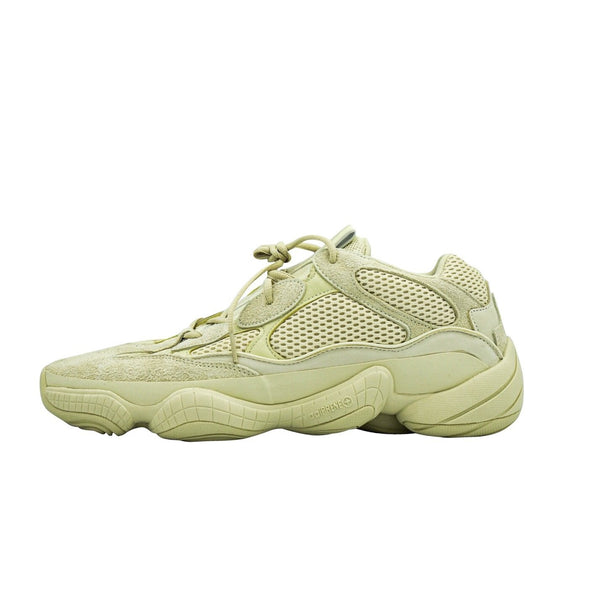 "ADIDAS YEEZY 500 ""SUPER MOON YELLOW"""