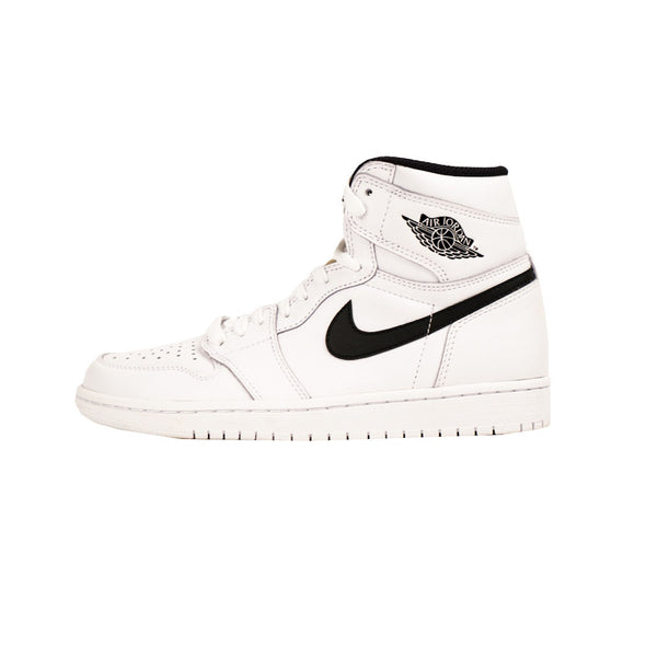 "AIR JORDAN 1 RETRO ""YING YANG WHITE"""