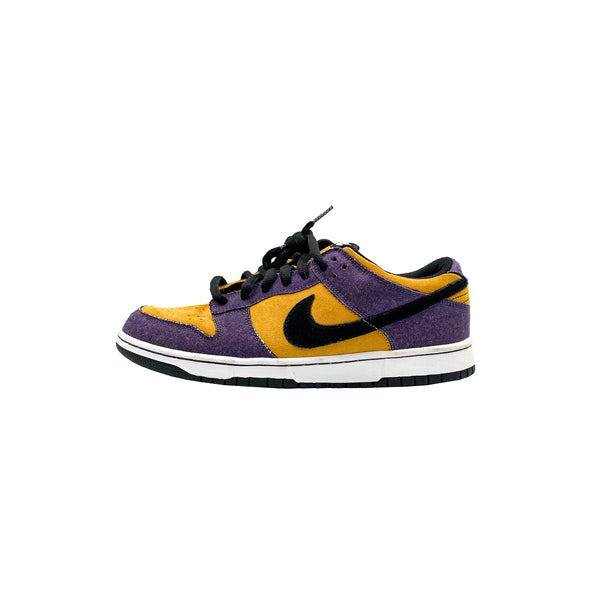 "2009 NIKE SB DUNK LOW ""GOOFY BOY"""