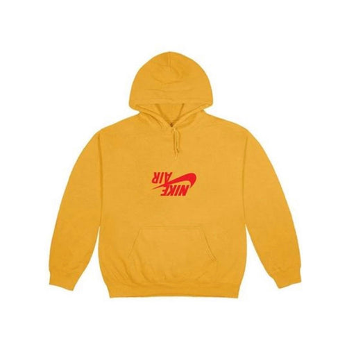 TRAVIS SCOTT JORDAN CACTUS HIGHEST HOODIE GOLD