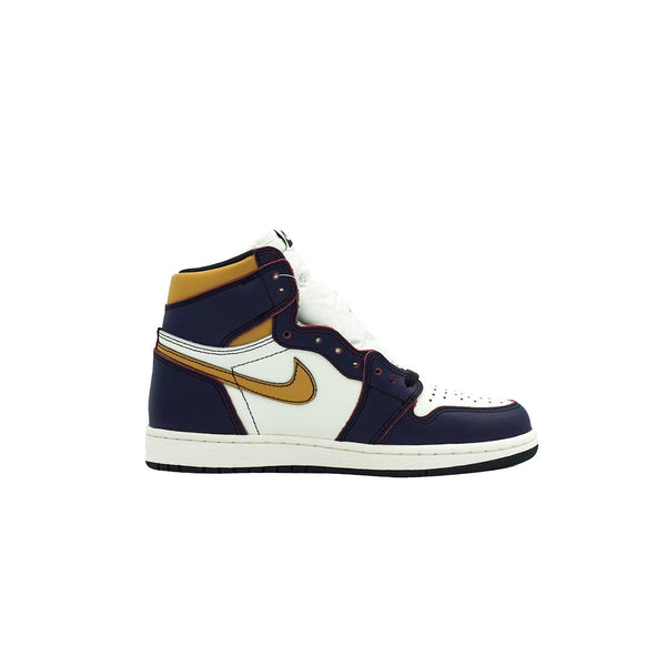 "AIR JORDAN 1 RETRO HIGH OG DEFIANT SB ""LA TO CHICAGO"""