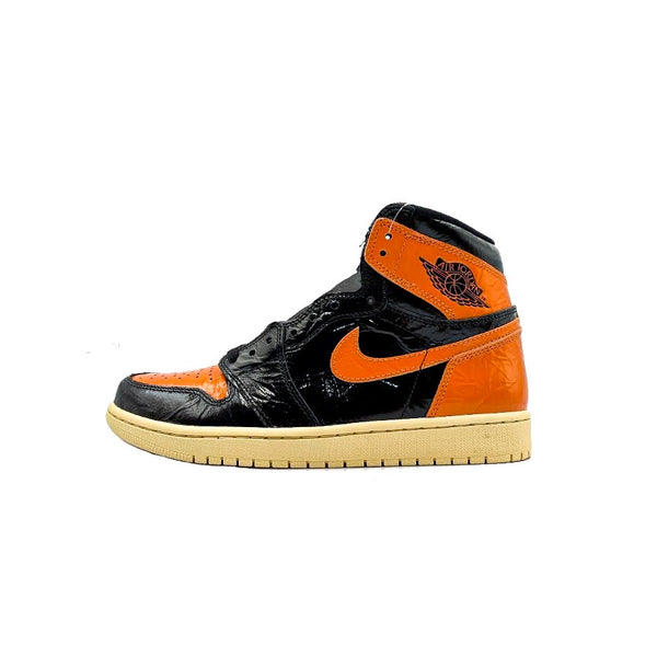 "AIR JORDAN 1 RETRO HIGH ""SHATTERED BACKBOARD"" 3.0"