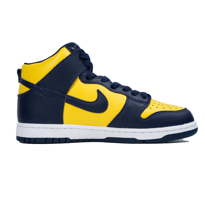 2020 NIKE DUNK HIGH MICHIGAN