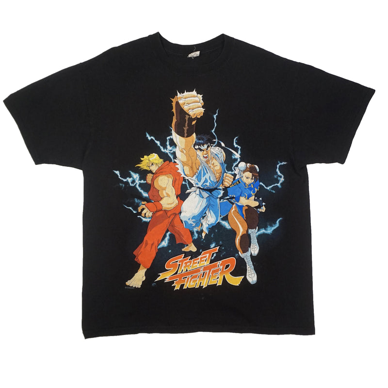 VINTAGE CAPCOM STREET FIGHTER TEE