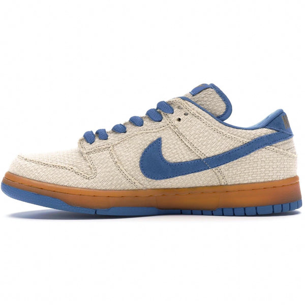 "2004 NIKE DUNK SB LOW ""HEMP BLUE"""