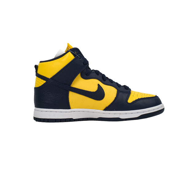 2016 NIKE DUNK HIGH MICHIGAN