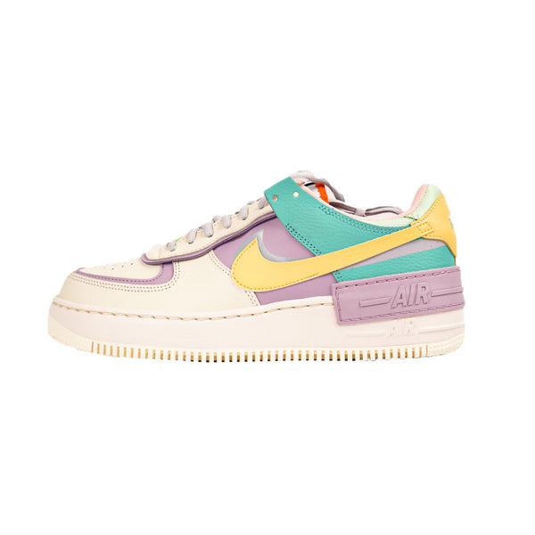 "NIKE AIR FORCE 1 SHADOW ""PALE IVORY"" W"