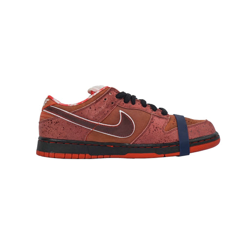 "2008 NIKE DUNK SB LOW ""RED LOBSTER"""