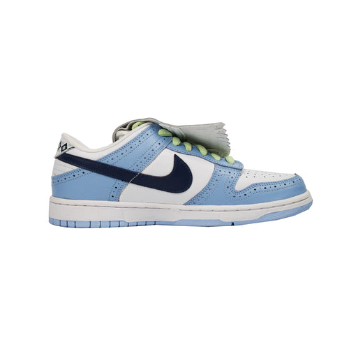 "2006 NIKE SB DUNK LOW ""GOLF PACK BLUE"""