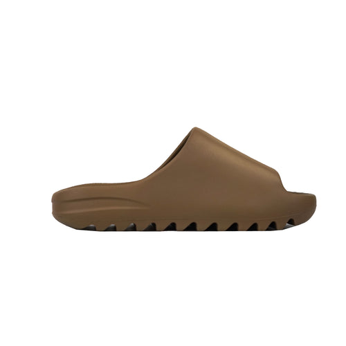 "ADIDAS YEEZY SLIDE ""EARTH BROWN"""