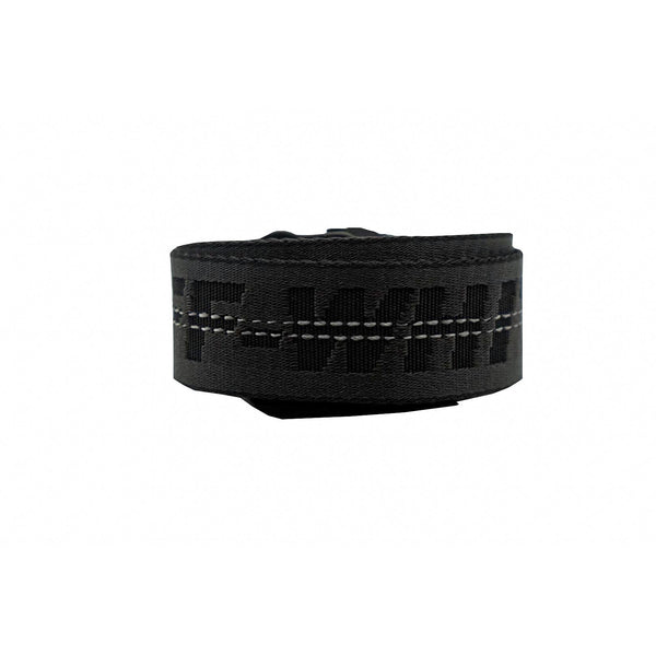 OFF-WHITE INDUSTRIAL BELT BLACK