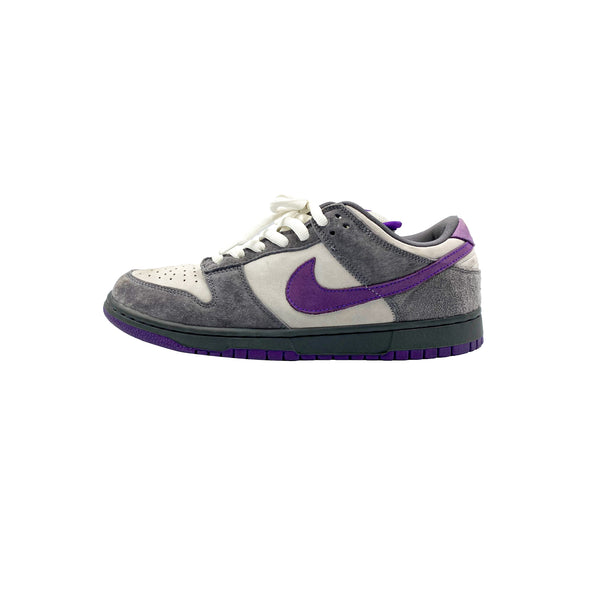 2006 NIKE DUNK SB LOW PURPLE PIGEON