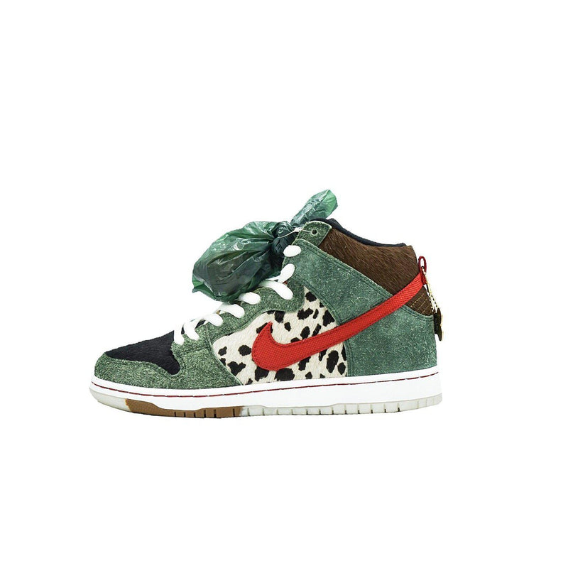 "NIKE SB DUNK HIGH ""DOG WALKER""-Sneakers-Nike-US 9 / EU 42.5-HYPESTEIN"