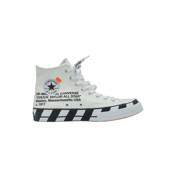 OFF WHITE X CONVERSE CHUCK TAYLOR ALL STAR 70S HI-Sneakers-Nike-HYPESTEIN