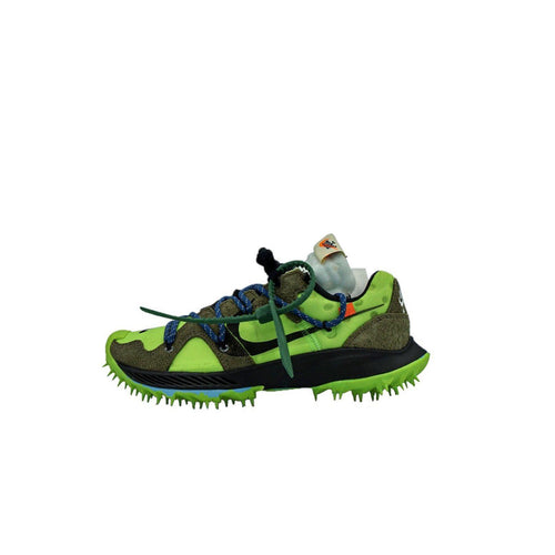 "OFF WHITE X NIKE ZOOM TERRA KIGER 5 ""ELECTRIC GREEN"" (W)-Sneakers-Nike-US 7.5 / EU 38.5 W-HYPESTEIN"