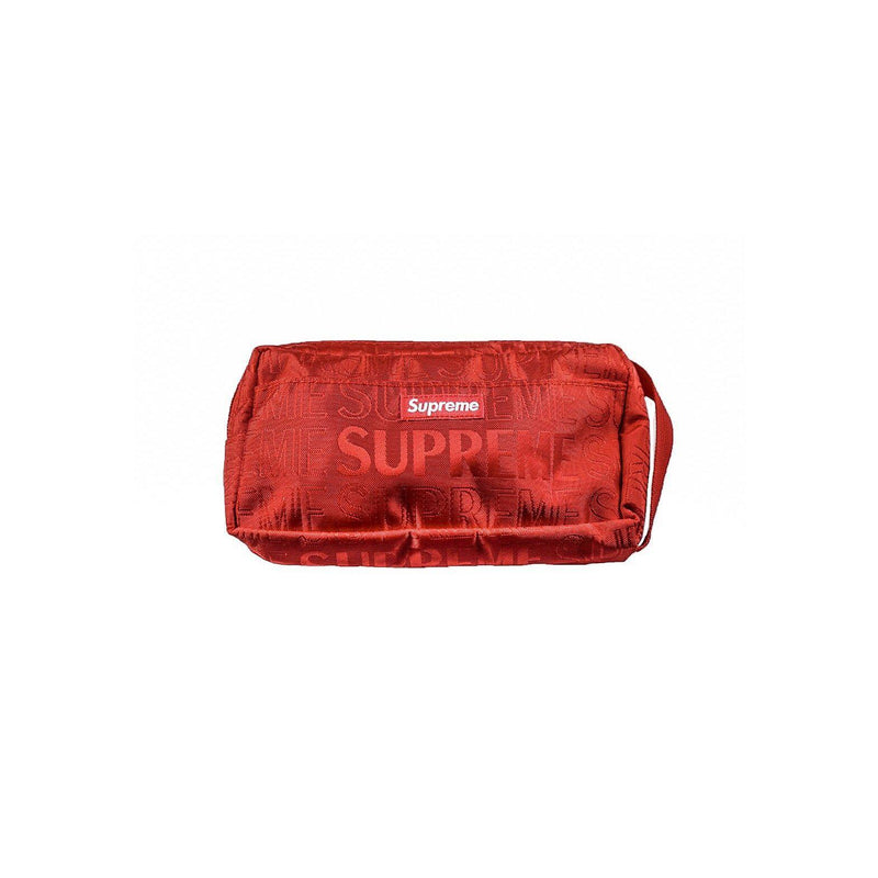 SUPREME ORGANIZER POUCH (BAG) RED SS 19-Accessories-Supreme-OS-HYPESTEIN