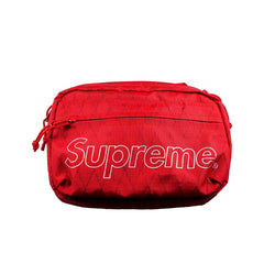 SUPREME SHOULDER BAG RED FW 18-Accessories-Supreme-OS-HYPESTEIN