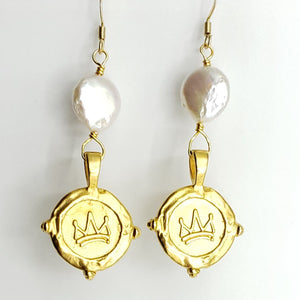 Victorious Earrings