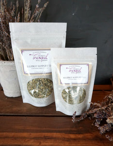 Purely Tranquil Allergy Support Tea