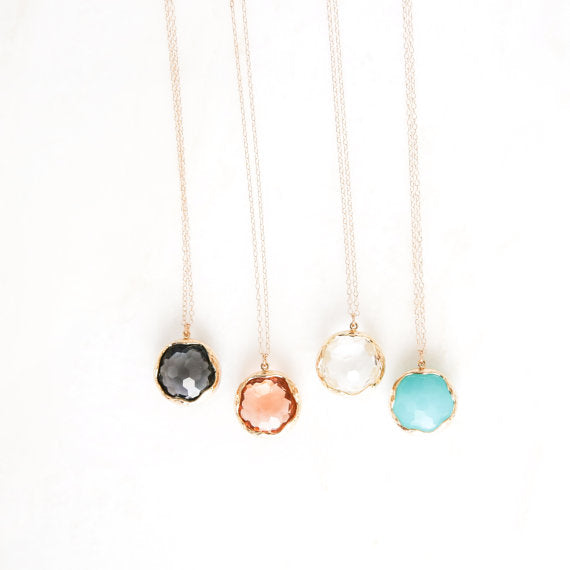 Radiance Necklace